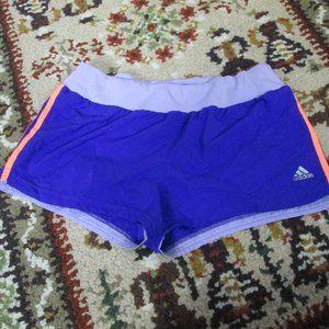 Adidas Shorts Size Large